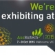 VRS to Exhibit at AusBiotech 2015